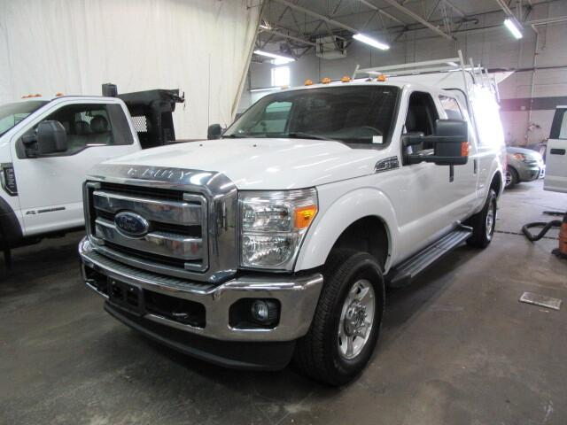 2015 ford super duty f-250 crew cab gas 4x4 xlt short box for sale in ontario ontariocars
