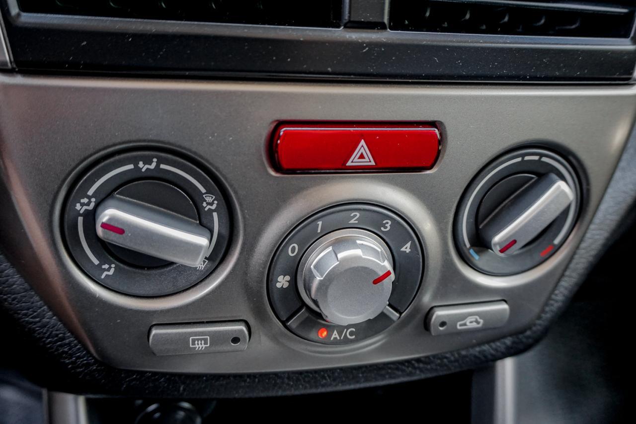 2010 Subaru Forester 5dr Wgn Auto 2.5X Sport