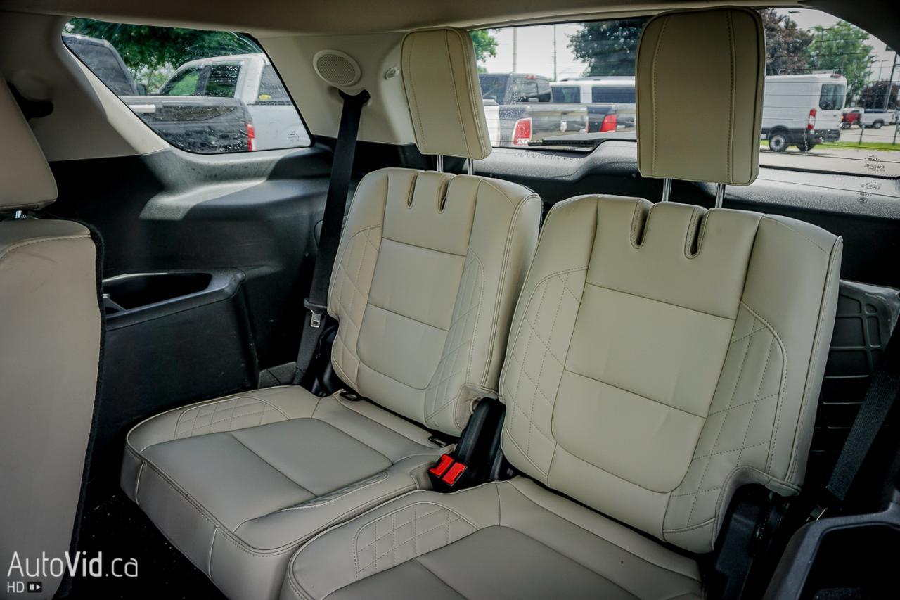 2016 Ford Explorer 4WD 4dr Platinum