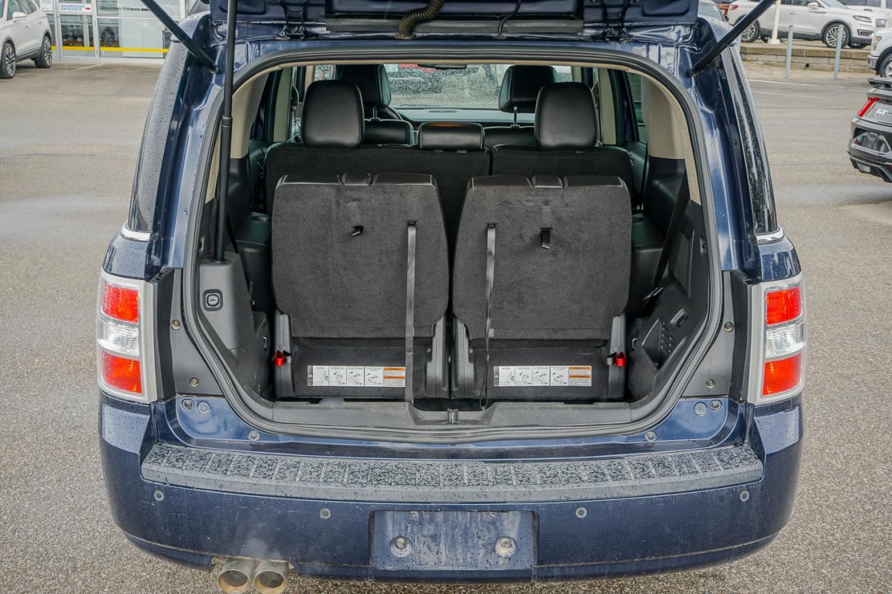 2012 Ford Flex 4dr SEL FWD