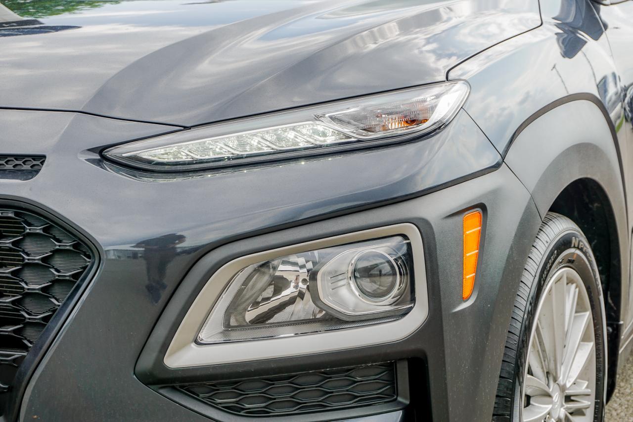 2018 Hyundai Kona PREFERRED