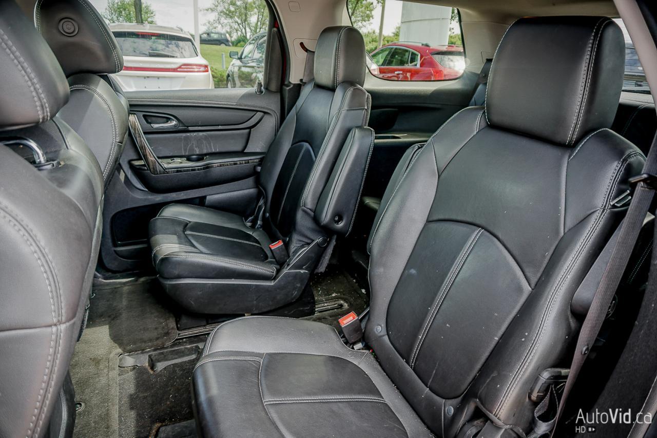 2014 GMC Acadia AWD 4dr SLT1