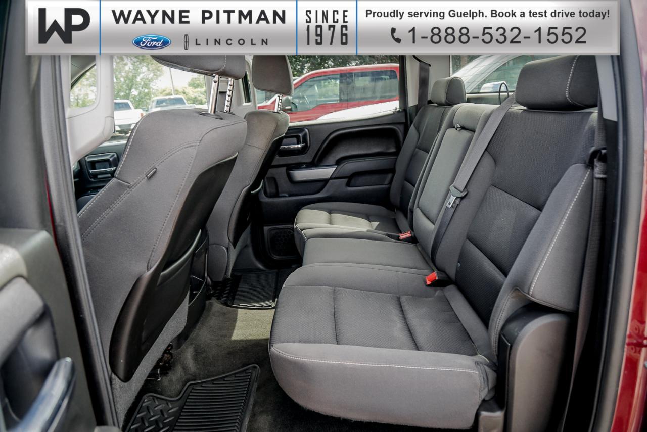 2014 Chevrolet Silverado 1500 LT W/2LT