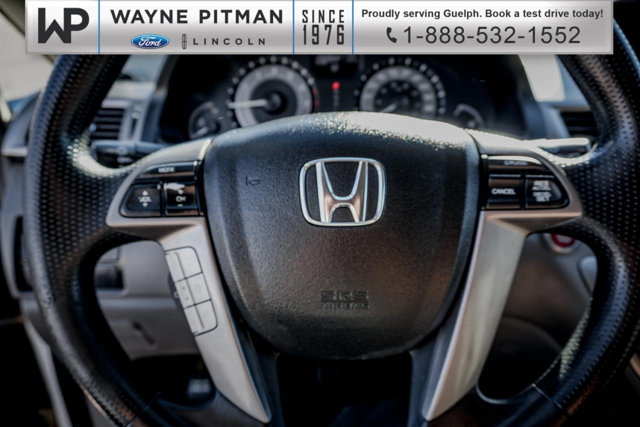 2016 Honda Odyssey 4dr Wgn EX