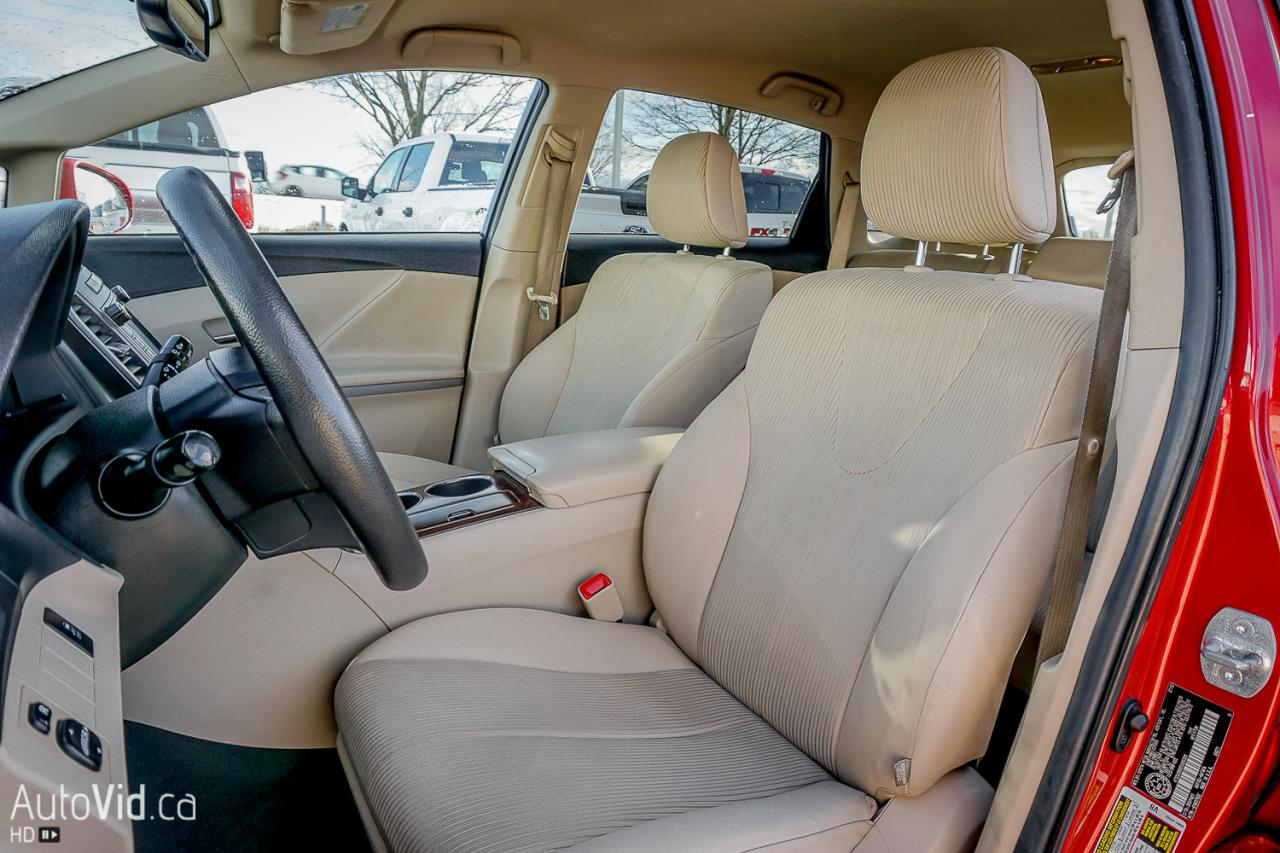 2013 Toyota Venza 4dr Wgn