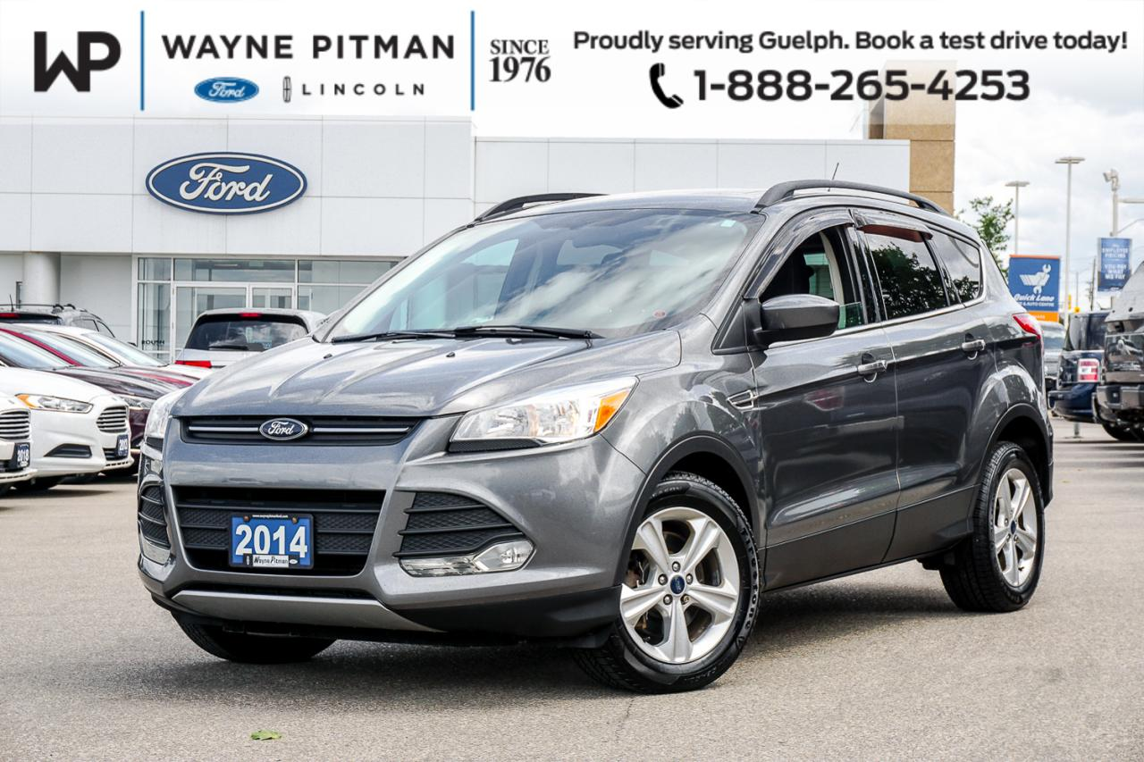 2014 Ford Escape FWD 4dr SE