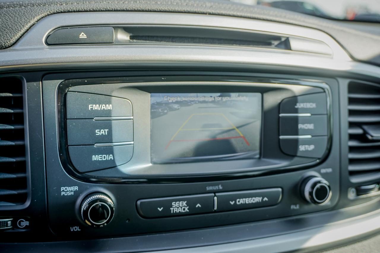 2016 Kia Sorento AWD 4dr 3.3L LX+ 7-Seater