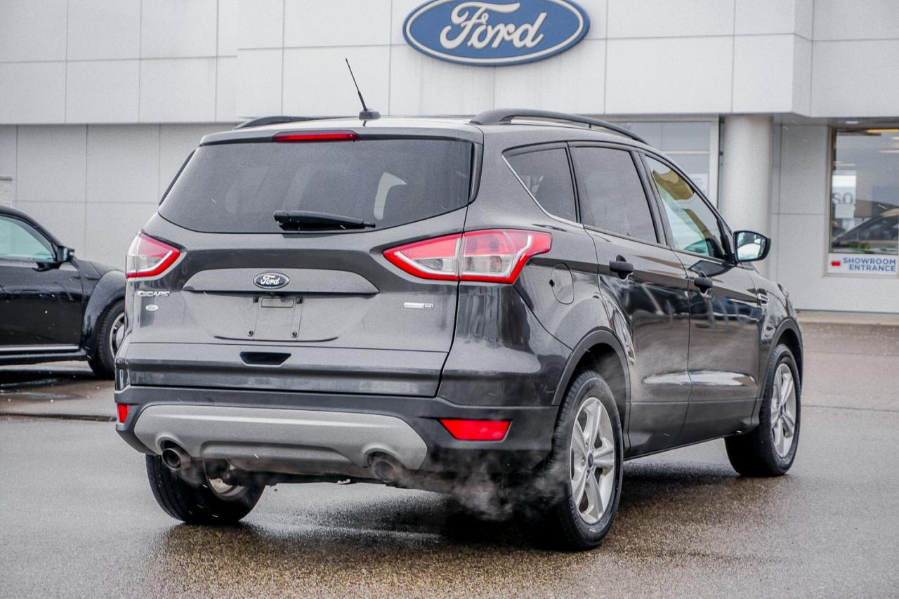 2016 Ford Escape 4WD 4dr S