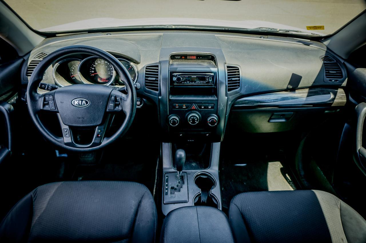 2013 Kia Sorento AWD 4dr V6 Auto LX