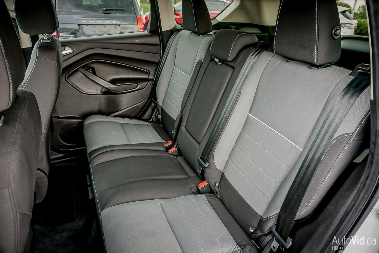 2014 Ford Escape FWD 4dr SE