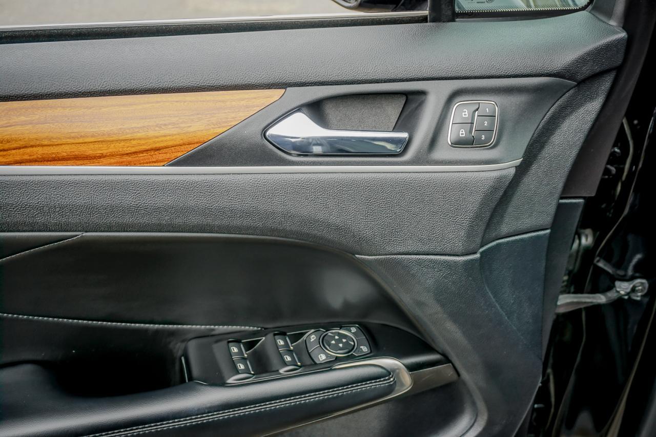 2019 Lincoln MKC AWD Select