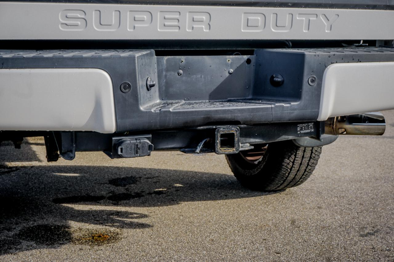 2016 Ford Super Duty F-350 SRW PLATINUM