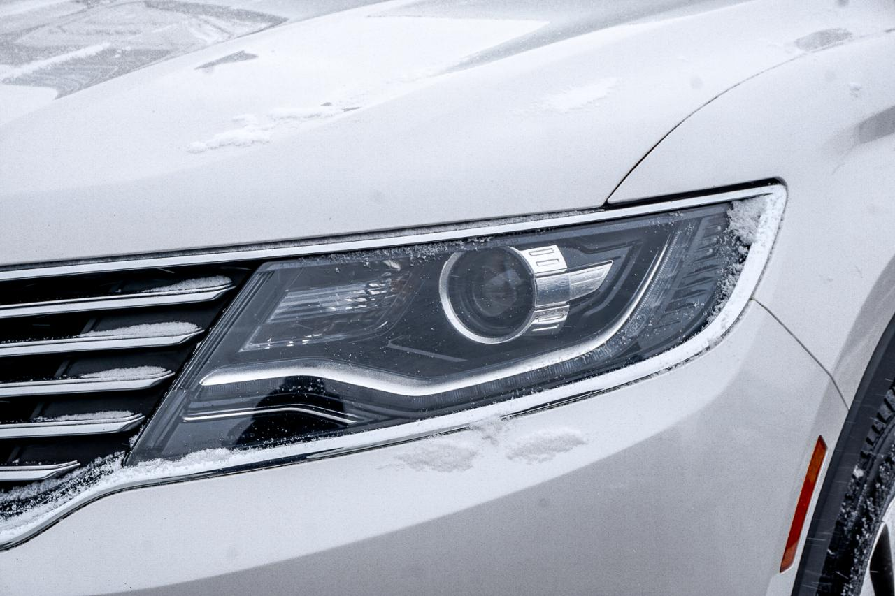 2018 Lincoln MKX AWD Select