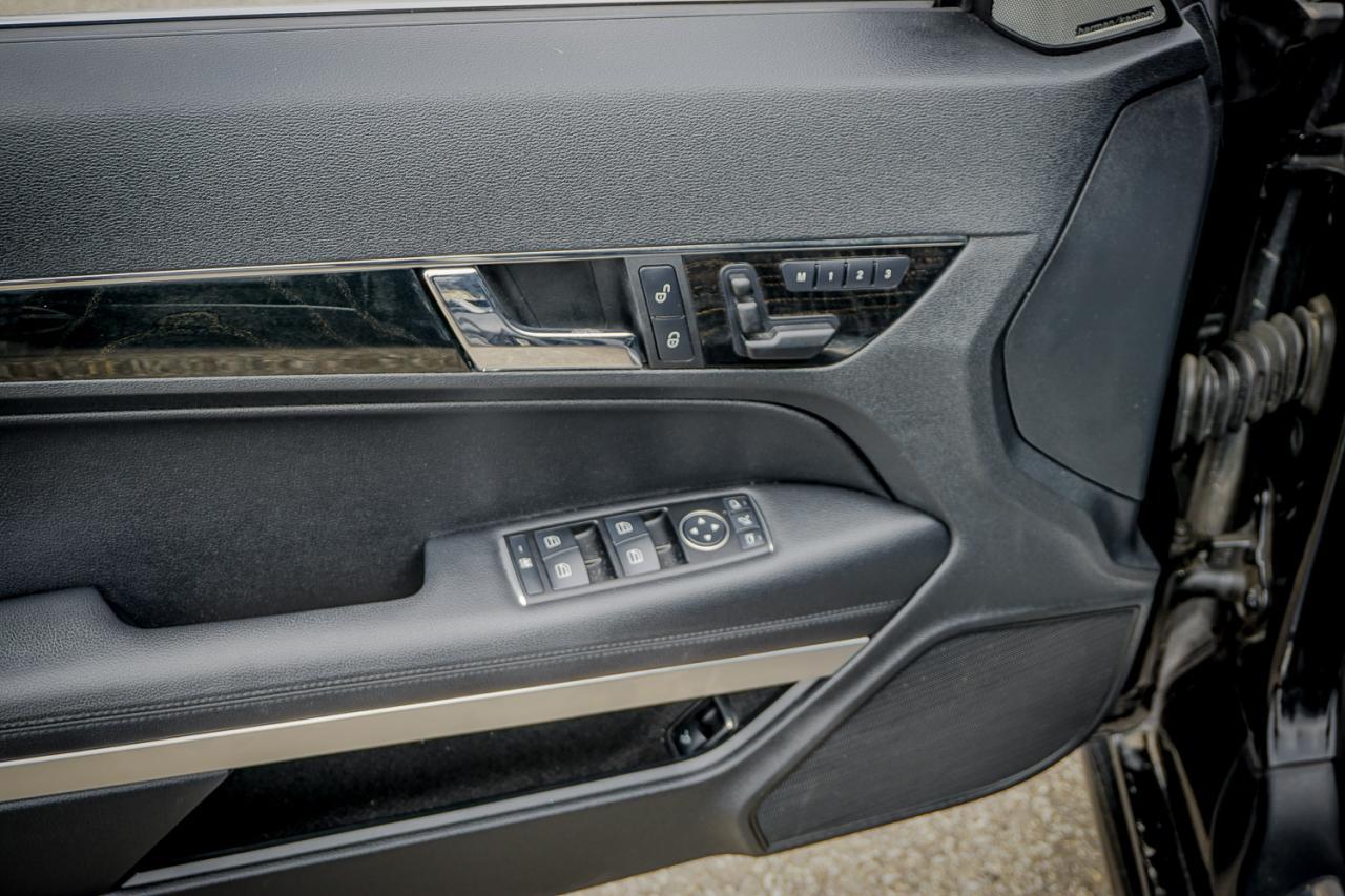 2013 Mercedes-Benz E-Class 2dr Cpe E 350 4MATIC
