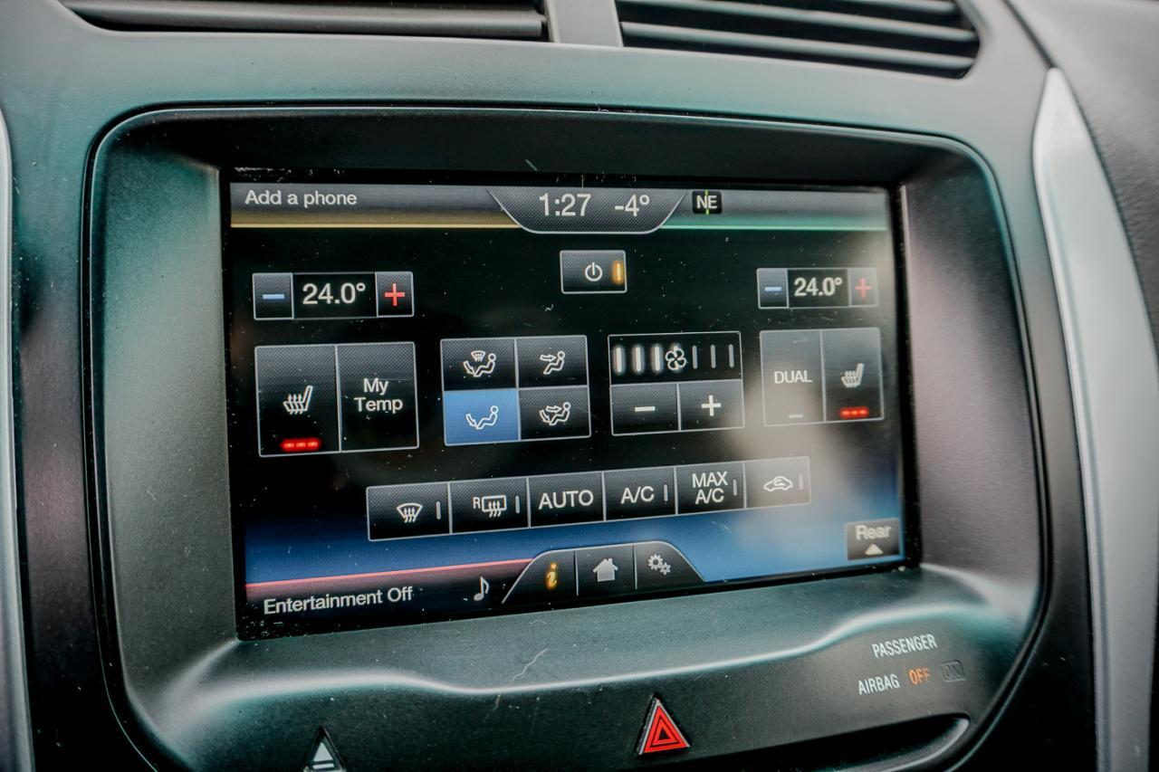 2015 Ford Explorer 4WD 4dr XLT