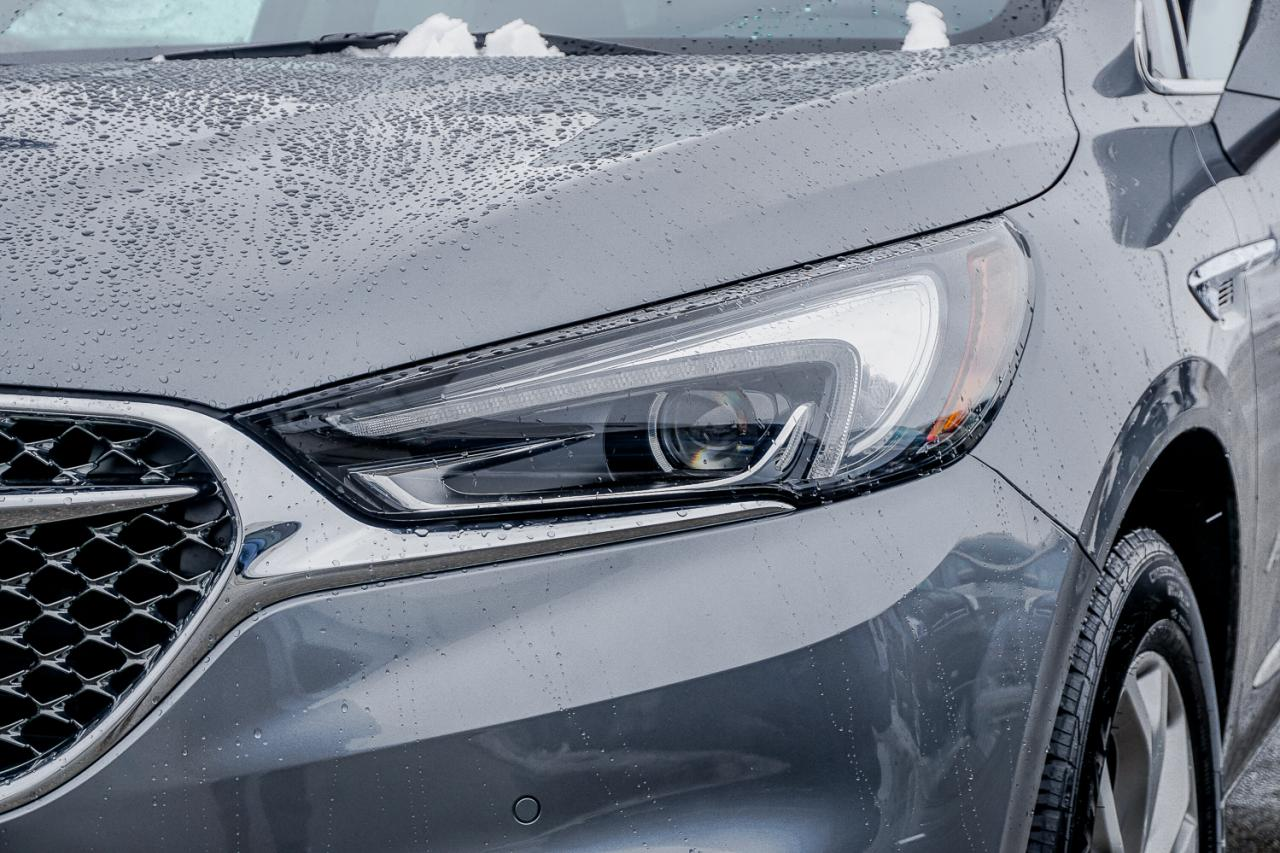 2019 Buick Enclave AWD 4dr Avenir