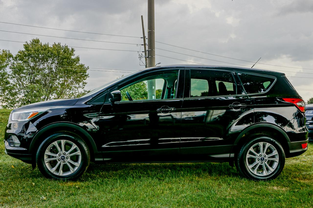 2017 Ford Escape 4WD 4dr SE