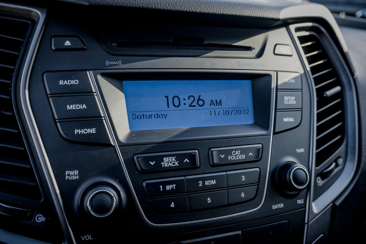 2014 Hyundai Santa Fe Sport FWD 4dr 2.4L Premium