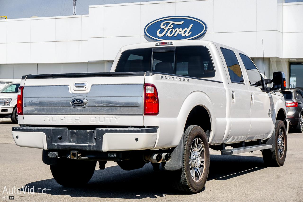 2016 Ford Super Duty F-350 SRW FIRM SUSPENSION
