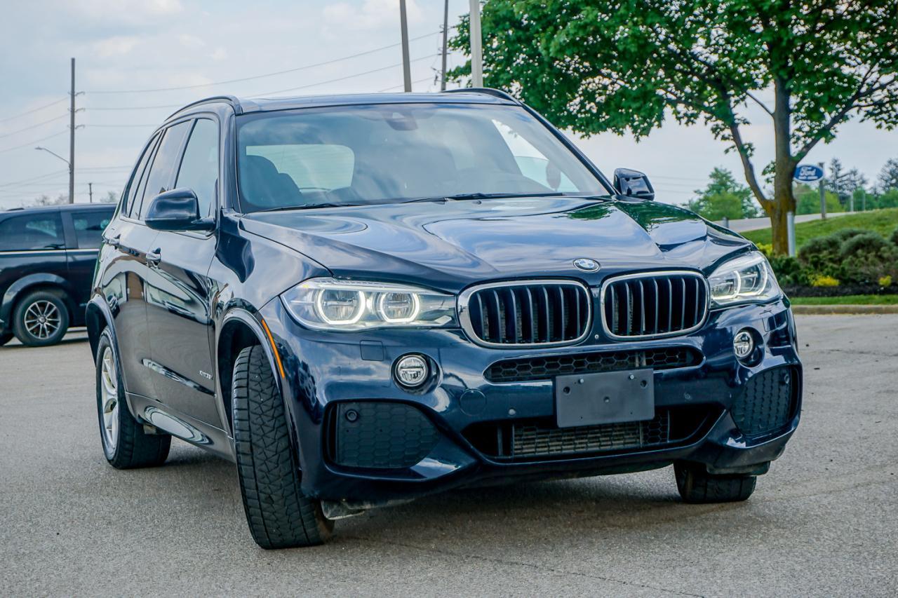 2014 BMW X5 AWD 4dr xDrive35i