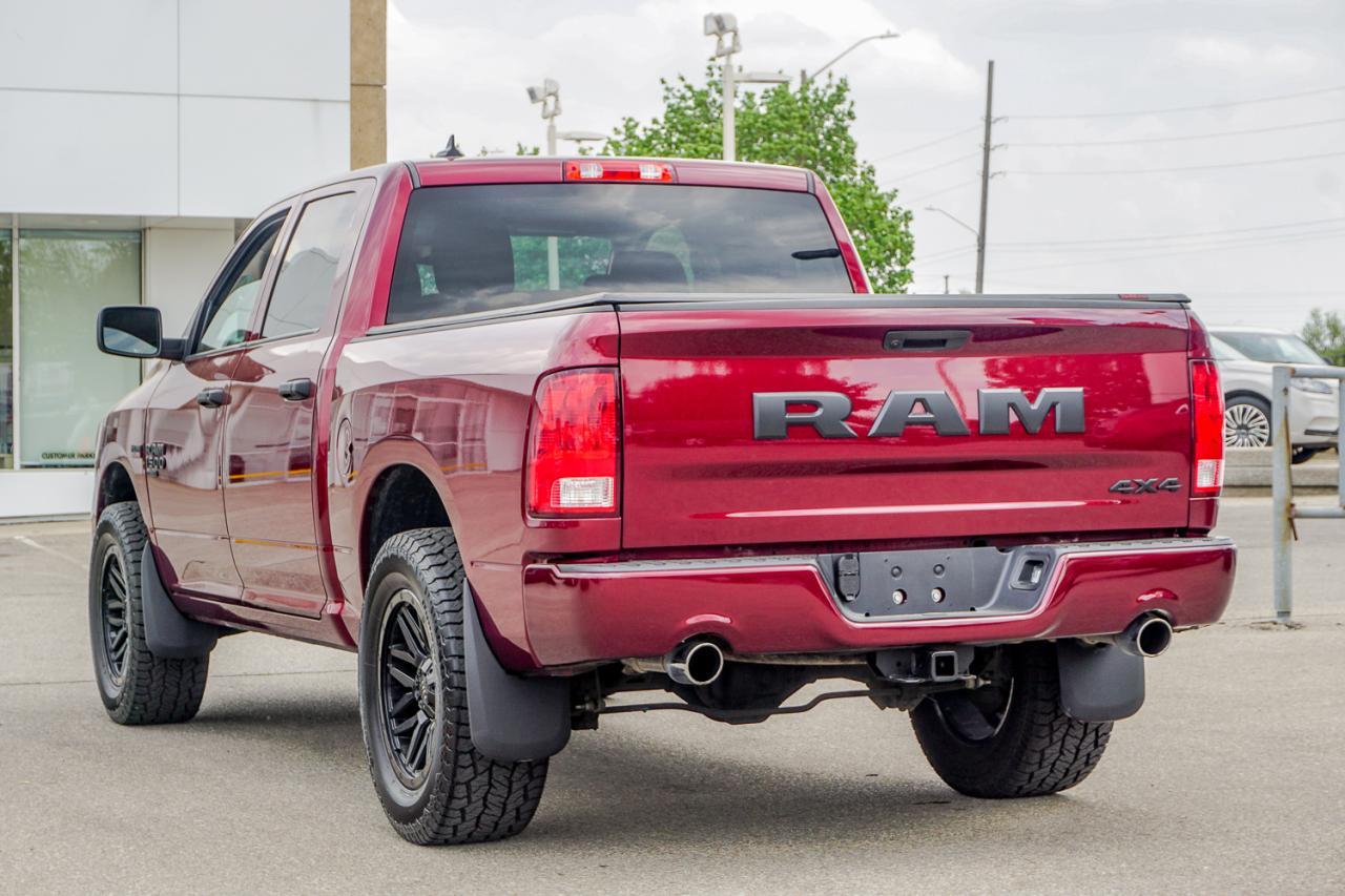 2019 Ram 1500 Classic Express 4x4 Crew Cab 57 Box