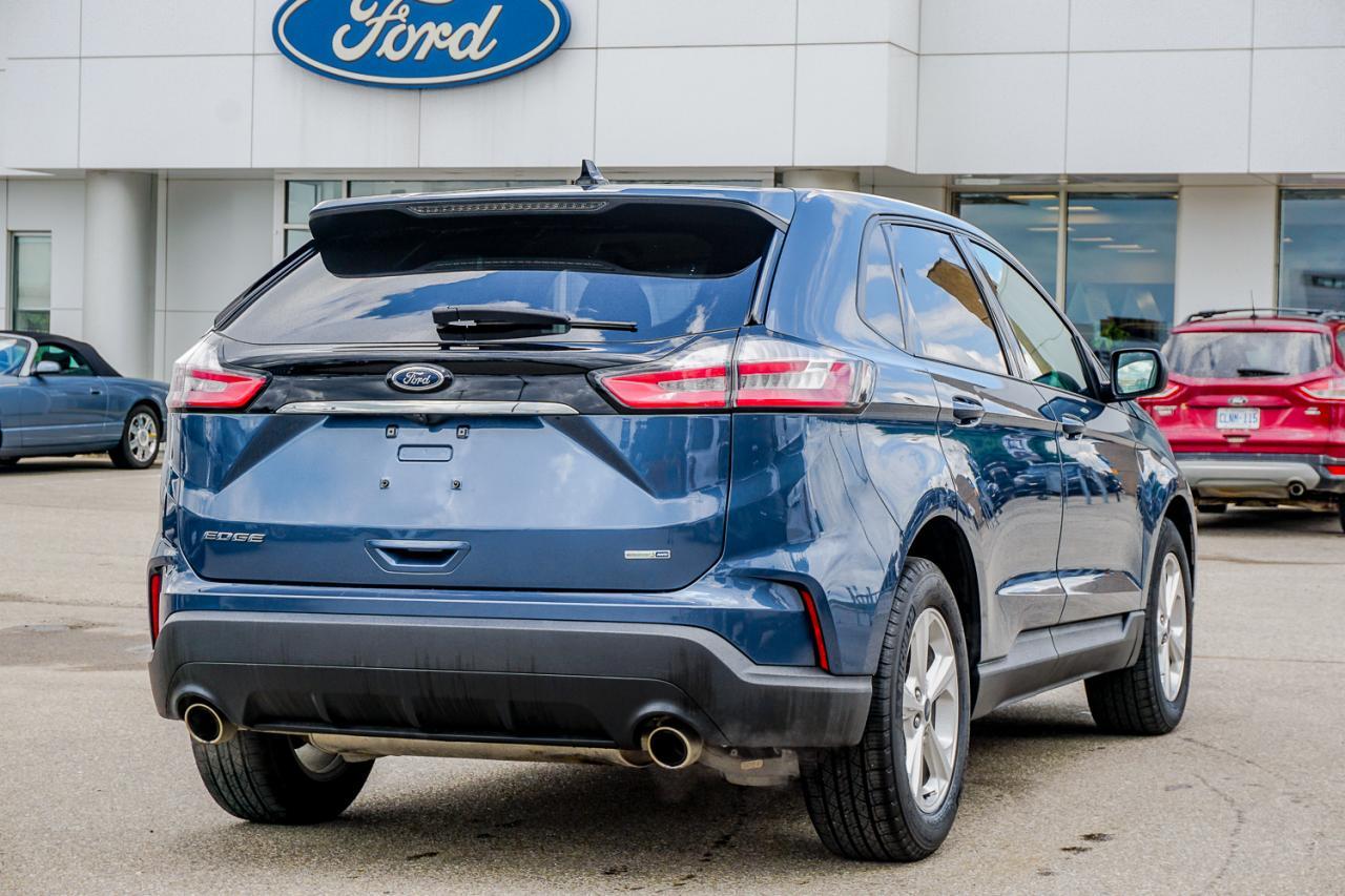 2019 Ford Edge SE AWD