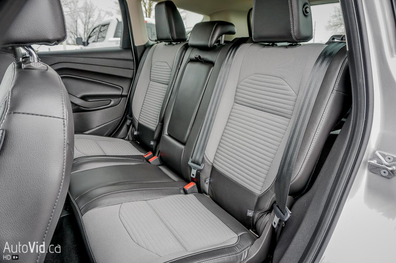 2017 Ford Escape FWD 4dr SE