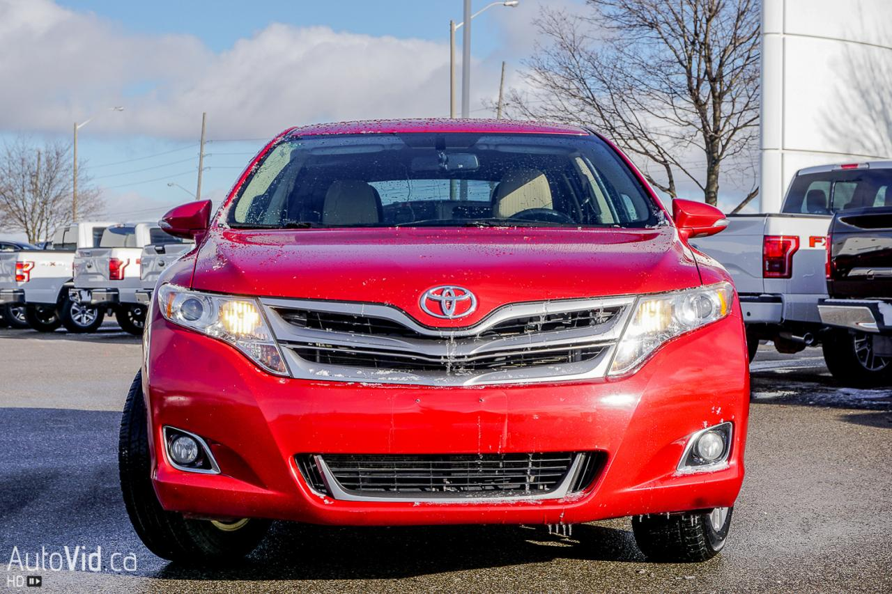2013 Toyota Venza 4dr Wgn