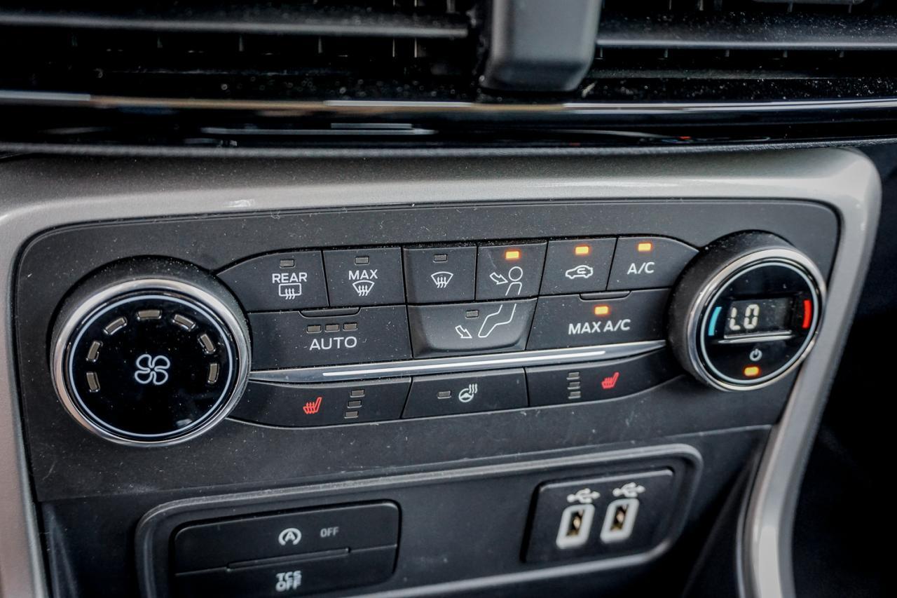 2019 Ford EcoSport Titanium 4WD