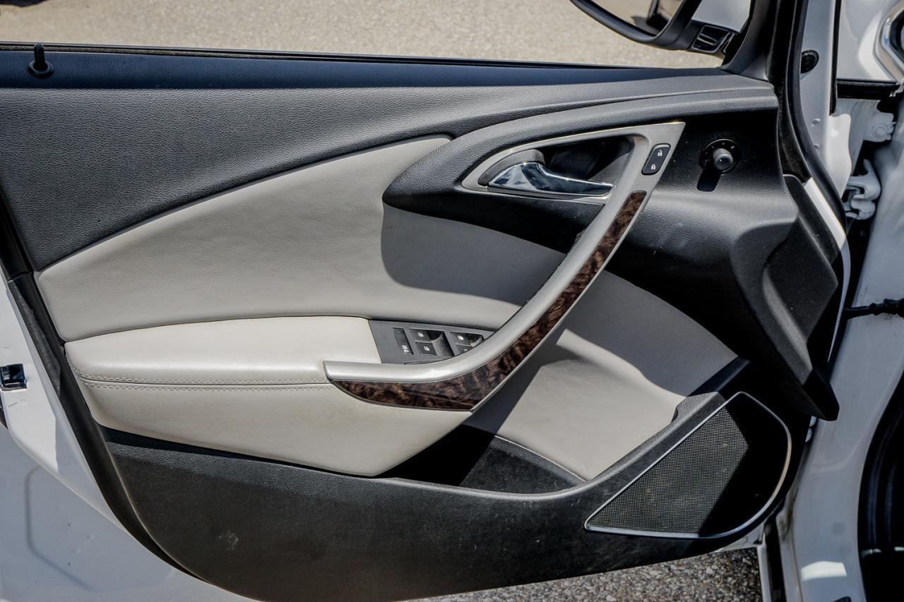 2014 Buick Verano 4dr Sdn Base
