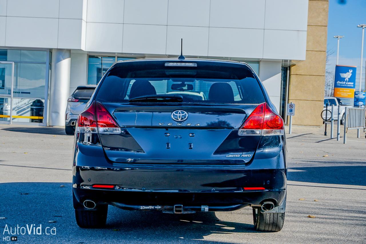 2016 Toyota Venza 4dr Wgn AWD
