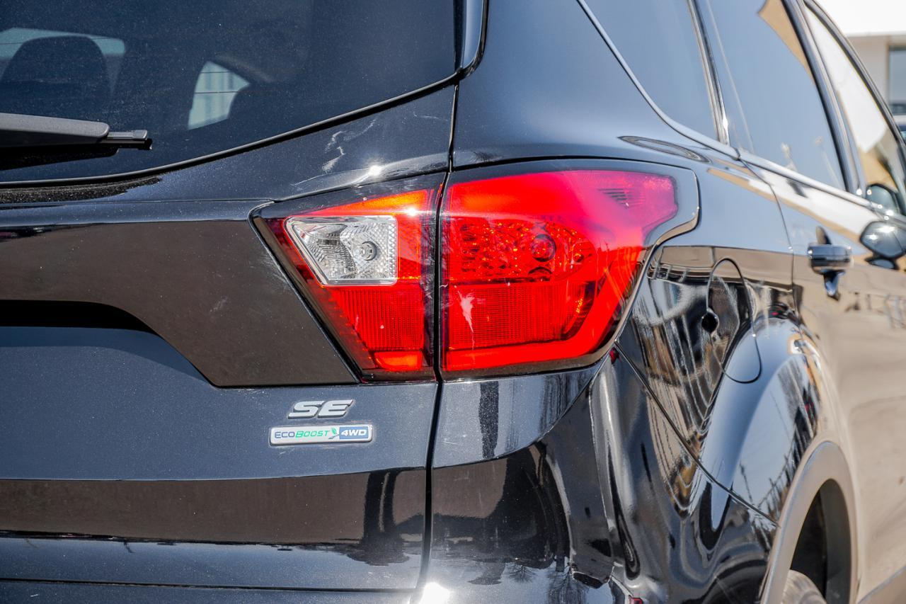 2019 Ford Escape SE 4WD