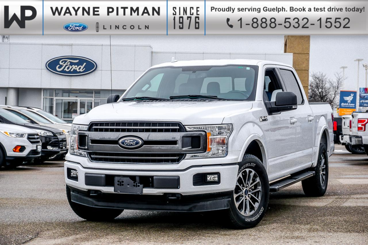 2018 Ford F-150 UNKNOWN