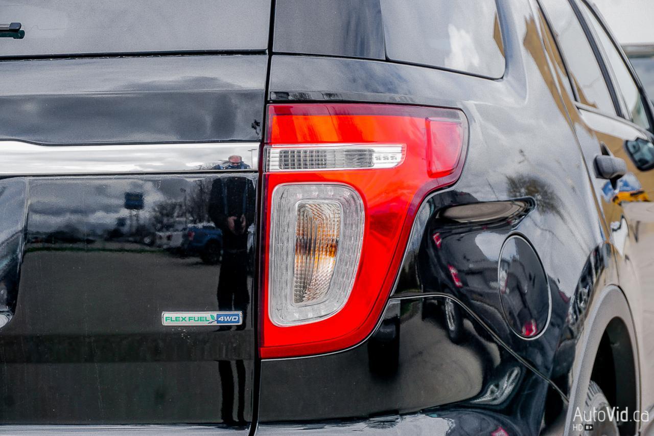 2013 Ford Explorer 4WD 4dr Base