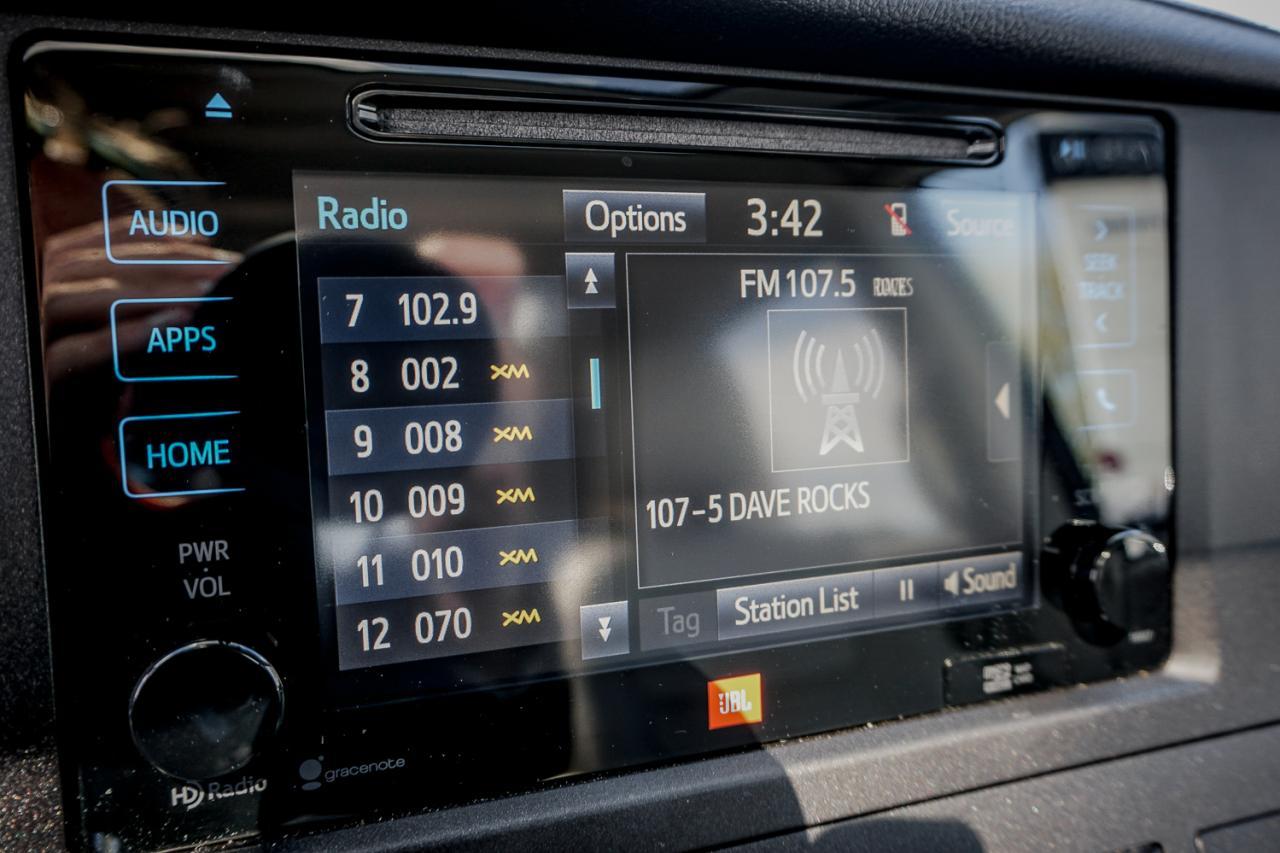 2015 Toyota Sienna 5dr XLE 7-Pass AWD