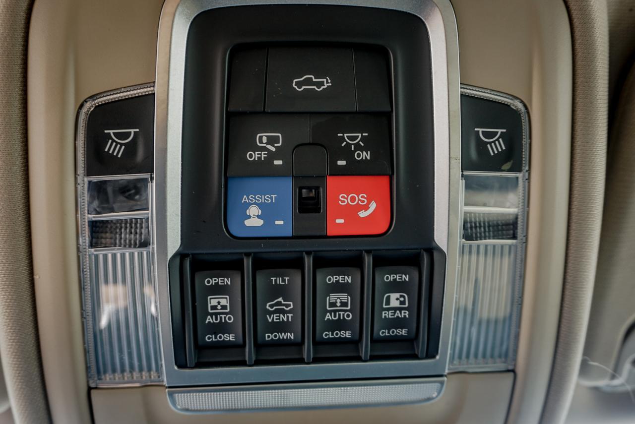 2019 Ram 1500 Limited 4x4 Crew Cab 57 Box