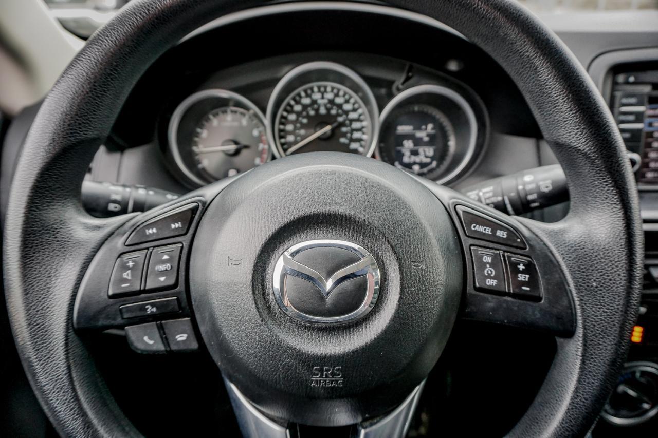 2014 Mazda CX-5 FWD 4dr Auto GS