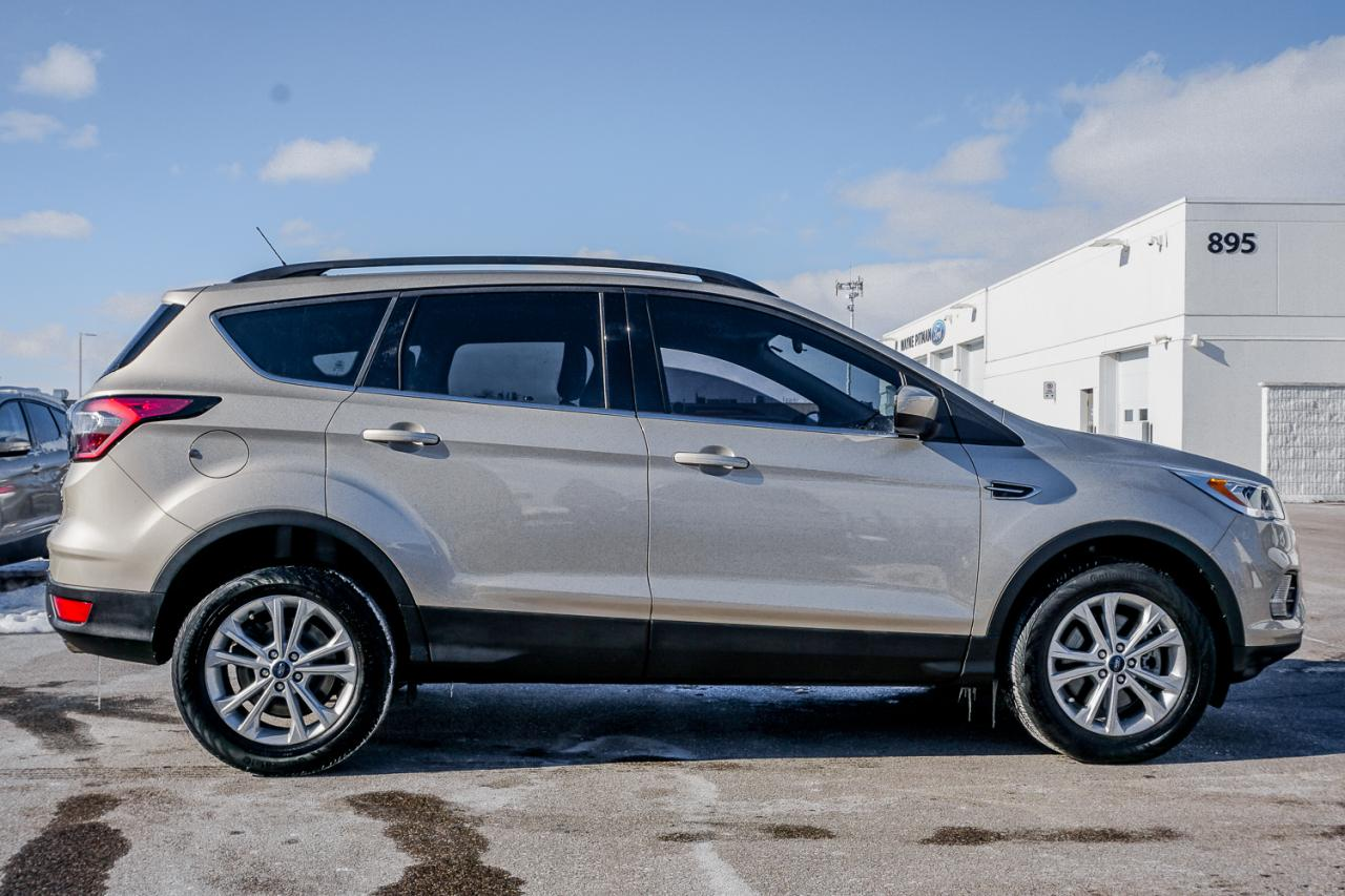 2018 Ford Escape SEL 4WD