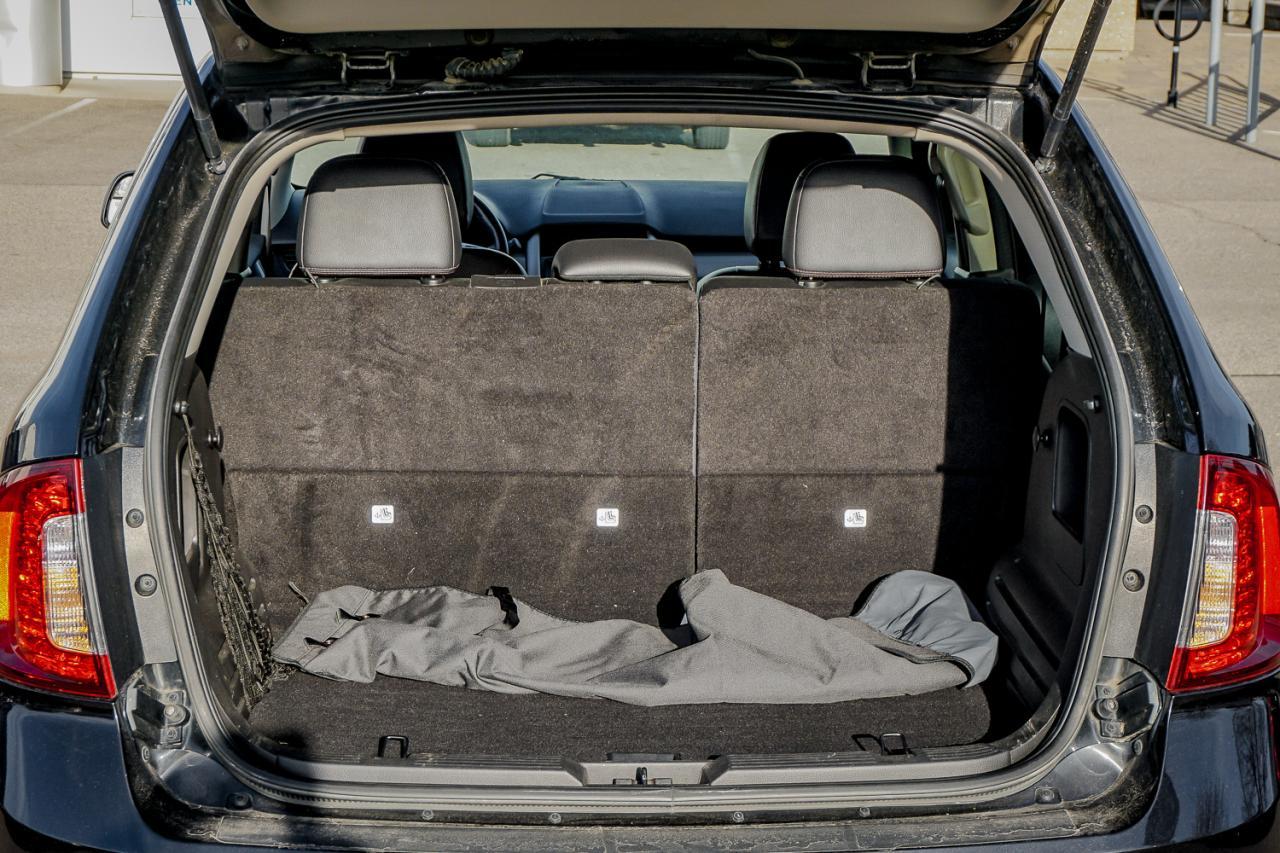 2014 Ford Edge 4dr SEL AWD