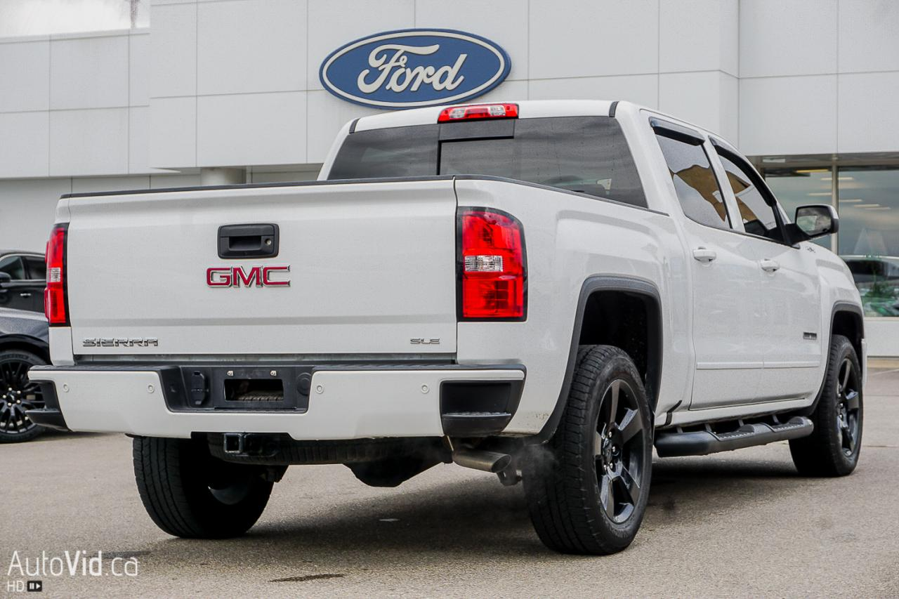 2017 GMC Sierra 1500 FULLY-BOXED