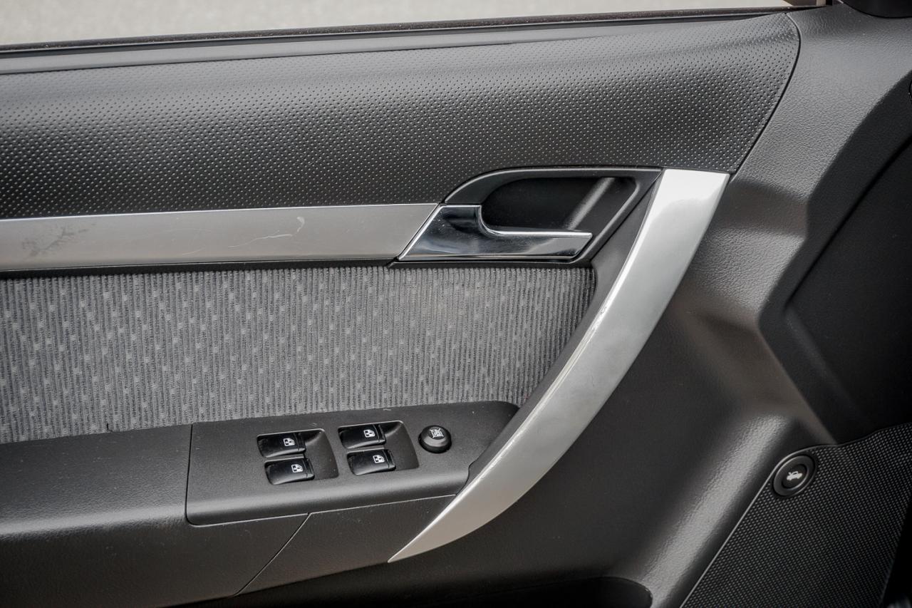 2010 Chevrolet Aveo 4dr Sdn LT