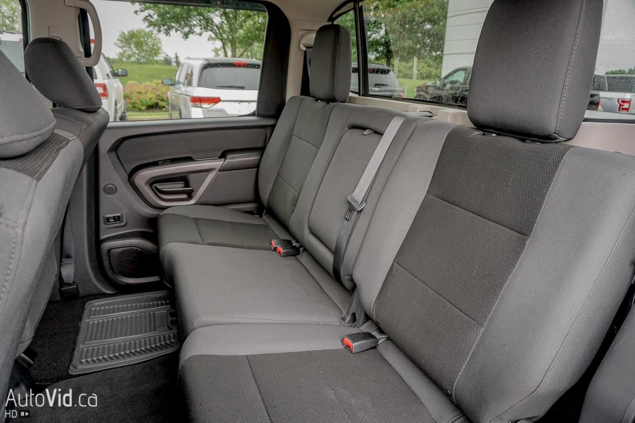 2015 Nissan Titan 130 AMP ALTERNATOR