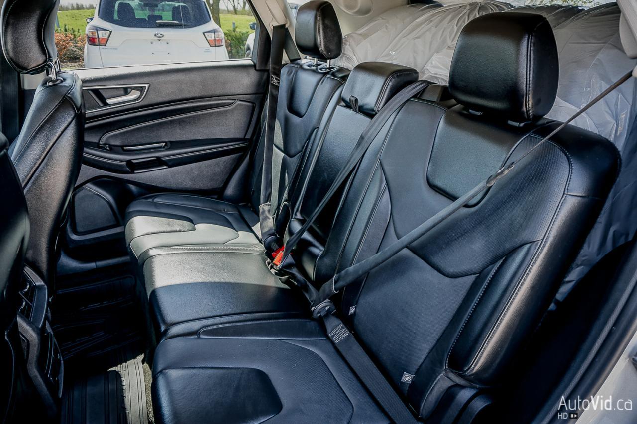 2015 Ford Edge 4dr Titanium AWD