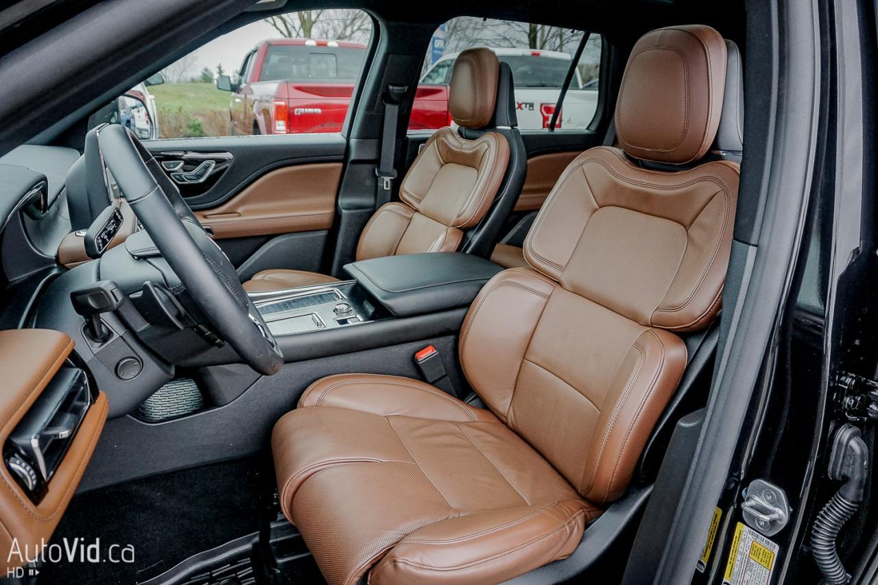 2020 Lincoln Aviator Reserve AWD