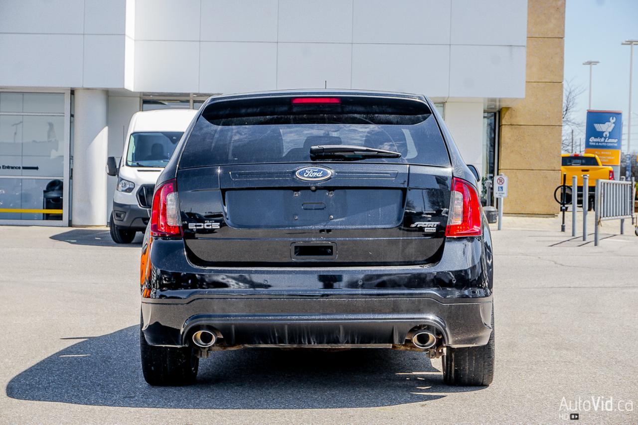 2013 Ford Edge 4dr Sport AWD