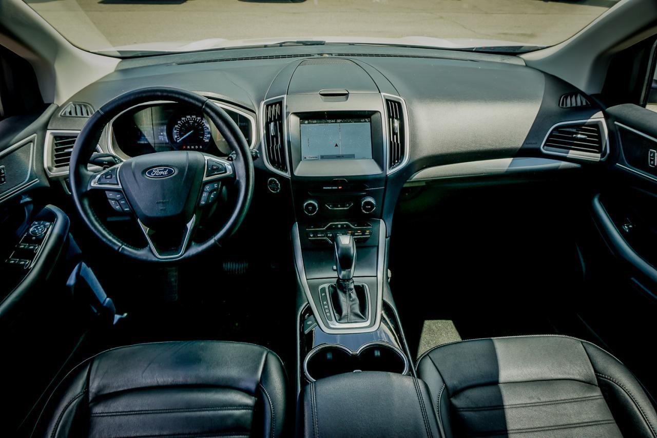 2017 Ford Edge 4dr SEL AWD