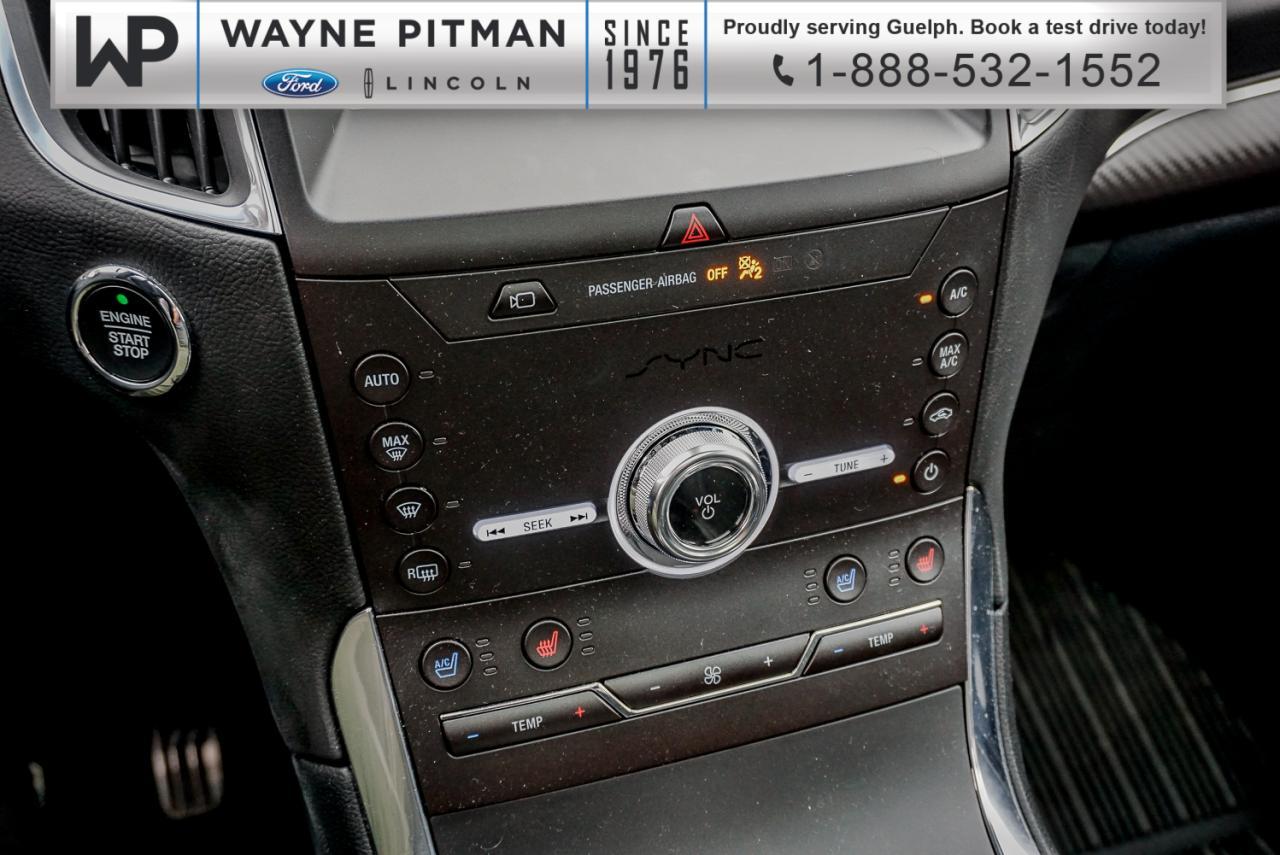 2020 Ford Edge ST AWD